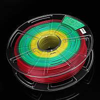 1.75mm 1KG Multicolor PLA Филамент для 3D-принтера-1TopShop