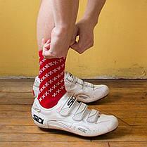 МужскаяженскаяверховаяподушкаCrewSock Breathable Анти Skid Athletic Носки - 1TopShop, фото 3