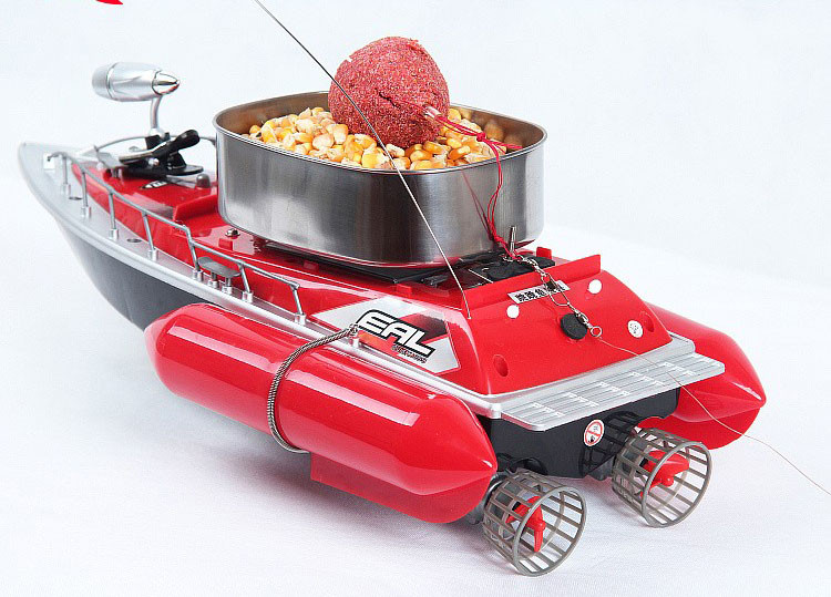 """Кораблик для рыбалки Tornado 3 - интернет магазин """"2 Boat"""" в Одессе"""