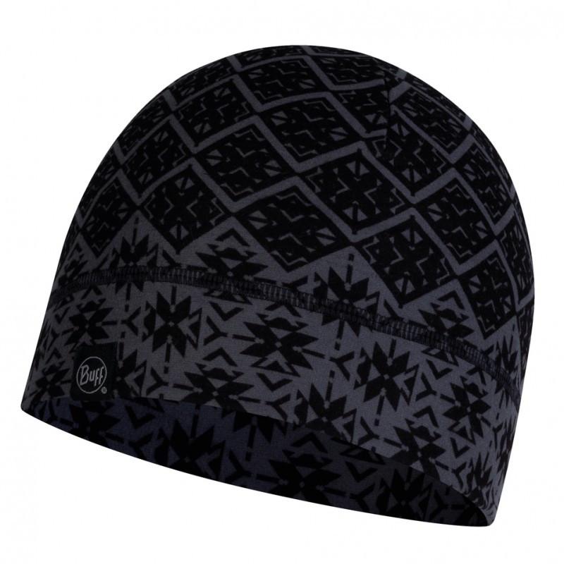 Шапка флисовая Buff Polar hat jing multi