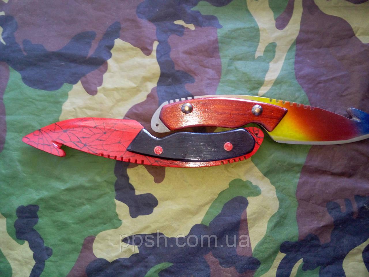 Нож GuT:KniFe