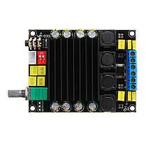 Цифровая аудиосистема Усилитель TDA7498 Power Audio Amp 2.0 Class D Stereo HIFI DC12-36V 2 * 100 Вт - 1TopShop, фото 2