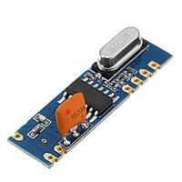 SRX882433/315МГцSuperheterodyneПриемникМодуль Платы Для ASK Модуль Передатчика - 1TopShop