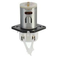 12V DC DIY насос-дозатор перистальтический дозирования глава е Laborator лаборатории аналитического воды-1TopShop