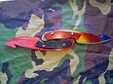 Нож GuT:KniFe, фото 5