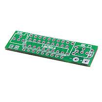 5шт. Зеленый LM3914 Батарея Модуль индикатора емкости LED Тестер уровня мощности Дисплей Board - 1TopShop, фото 3