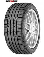 Легковые зимние шины Continental ContiWinterContact TS 810 Sport 255/45 R18 99V