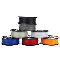 Anet® 1KG 1.75 мм ABS Нить для 3D принтера Reprap Prusa - 1TopShop