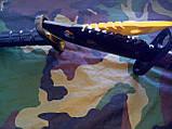 Нож с круглой ручкой M9 BayoneT:, фото 2