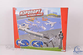 Аэропорт ZYB-B0802-2