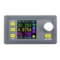 RUIDENG DPS5005 50V 5A Buck Регулируемое постоянное напряжение постоянного тока Встроенный вольтметр Ammeter - 1TopShop