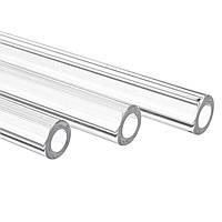 10шт 250мм наружный диаметр 12мм 1.5мм толщиной боросиликатное стекло выдувное Трубка - 1TopShop