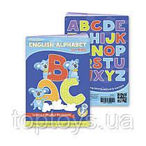 Книга інтерактивна Smart Koala Англійський алфавіт (SKBEA1)