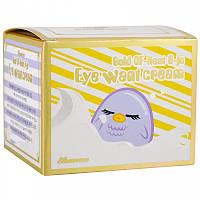 Крем для век с вытяжкой из ласточкиного гнезда Elizavecca Gold CF Nest B-Jo Eye Want Cream 100 мл