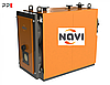 Газовый жаротрубный  котел NAVI III 240 (трехходовой водогрейный 240 кВт, 6 бар)