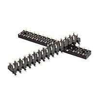 10шт M5Stack 1 пара 2x15 контактный разъем Разъем 2.54 мм Мужской Женский Коннектор для M5Stack Core Development Набор - 1TopShop