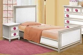 Кровать 80х190 Фиерия Скай