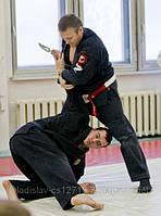 Уроки самообороны