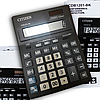 Калькулятор 12-разрядный СDB1201-BK Citizen