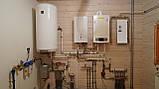 """Котел електричний """"STARVA"""" для опалення 7.5 кВт. 3-х фазний з цифровим управлінням виробник Україна, фото 4"""