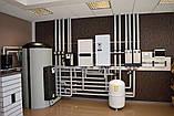 """Котел електричний """"STARVA"""" для опалення 7.5 кВт. 3-х фазний з цифровим управлінням виробник Україна, фото 5"""