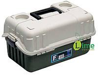 Ящик пластиковый 6-ти полочный, Fishing Box
