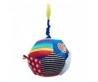 Іграшка-м'ячик для коляски WeeWise Відкриття (20114)