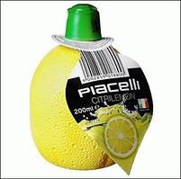 Концентрированный Лимонный Сок, Piacelli Citrilemon 200 мл (Италия)