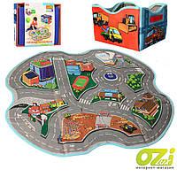 Детский игровой коврик Meying Price 026A 78x70 см