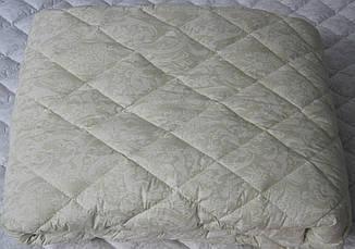 Одеяло силиконовое полуторное 150*210 хлопок (2890) TM KRISPOL Украина, фото 2