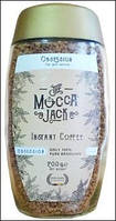Кофе растворимый The Mocca Jack Obsession 200 гр 100% Арабика (Германия)