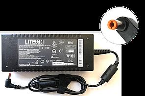 Блок питания Liteon 135W 19V 7.1A 090359-11 (PA-1131-07) 5.5x2.5 мм Б/У