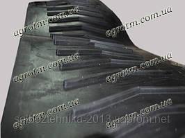 Лента бесконечная ЗМ-60(80) елочка