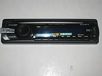 Панель sony cdx-gt35u