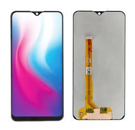 Дисплей для Vivo Y91   Y91c   Y91i   Y93   Y93s   Y93st   Y93 Lite   Y95 с сенсором (Черный) Оригинал Китай