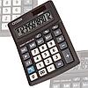 Калькулятор 12-разрядный СМB1201-BK Citizen
