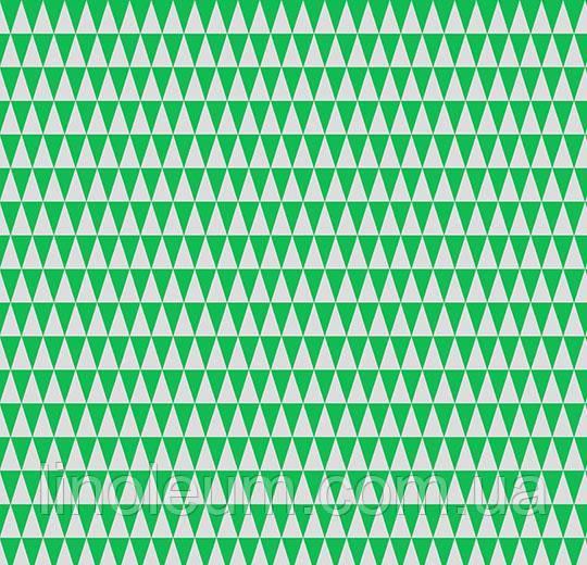 Ковролін флокіроване покриття Flotex vision pattern 880004 Pyramid Forest