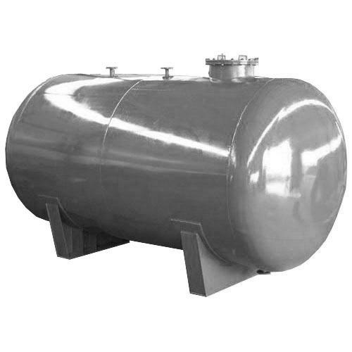 Изготовление подземного резервуара РГС-10 м3