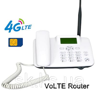 Sertec W101L-31 с  4G + роутер