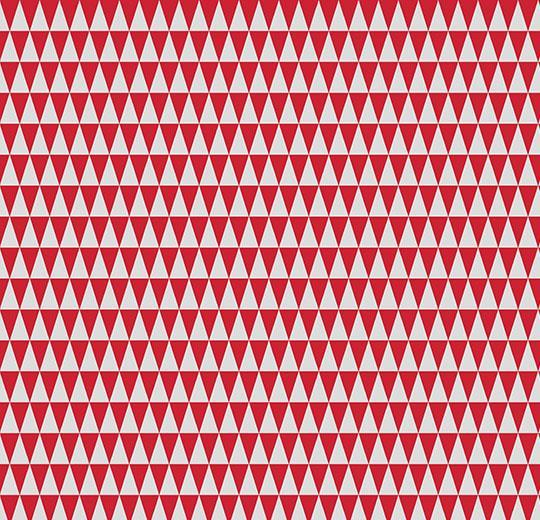 Ковролін флокіроване покриття Flotex vision pattern 880008 Pyramid Vermillion