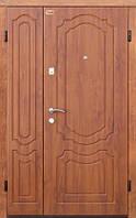 """Входные металлические бронированные двери """"Портала"""" (Стандарт) ― модель Классик"""