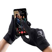 Перчатки с сенсором для смартфона (ЗП-110)