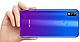 Смартфон синий с большим дисплеем с двойной камерой на 2 сим карты Homtom C8 blue 2/16 Гб NEW, фото 2