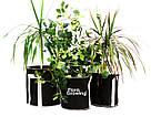 Grow Bag 40 л - Агротекстильный горшок 37,5х37,5 см, фото 5