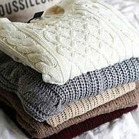 Стильные вязаные кофты ,джемперы,свитера и гольфы с 42 по 82 размер