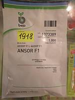 Насіння огірка Анзор F1 (Бейо / Bejo) 1000 насінин - партенокарпік, ультра-ранній гібрид (40-45 днів)
