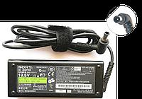 Блок питания Sony Vaio 90W 19.5V 4.7A  090031-11 (VGP-AC19V36) 6.5х4.4мм Б/У, фото 1
