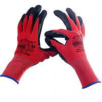 Перчатки защитные OX-LATEKS CB Ogrifox покрыты латексом