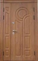 """Входная полуторная дверь """"Портала"""" в Одессе (Армекс) ― модель Рим , фото 1"""