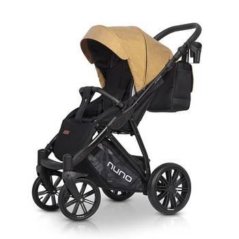 Новинка от компании Riko - детская прогулочная коляска Nuno